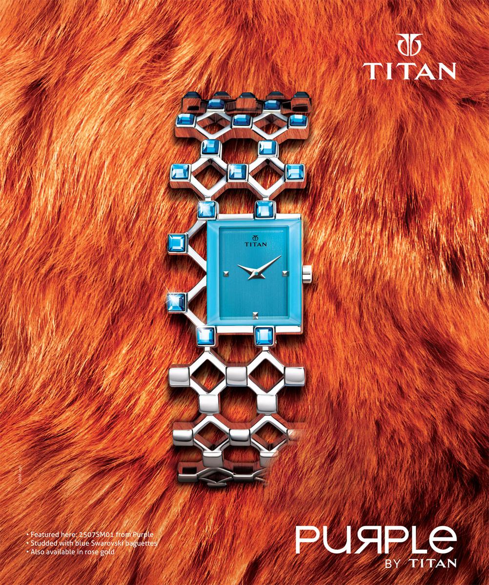 Client- TITAN