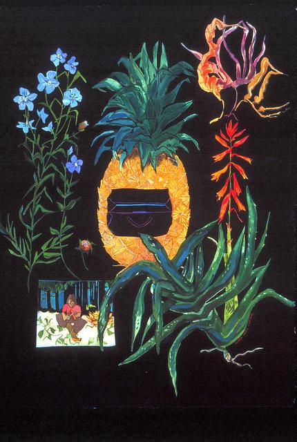 """Demulcents"" 1991"