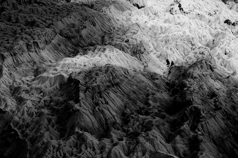 moonscape ladakh 2011