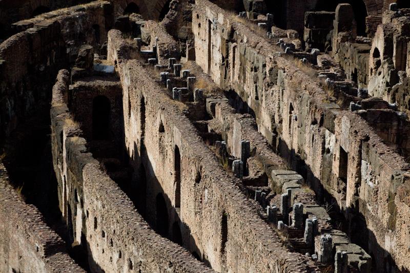 colosseum, rome 2012