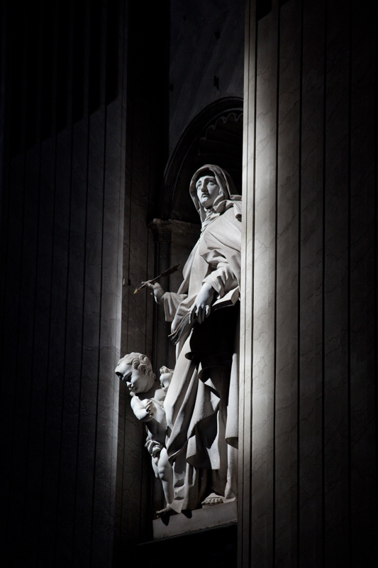 st peters cathedral, vatican 2012