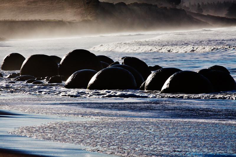 morearki boulders