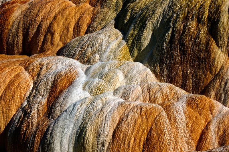 rocky mosaic - photo