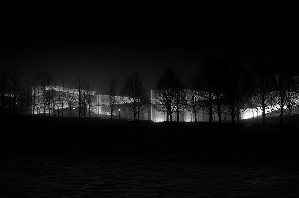 Bloch at Night