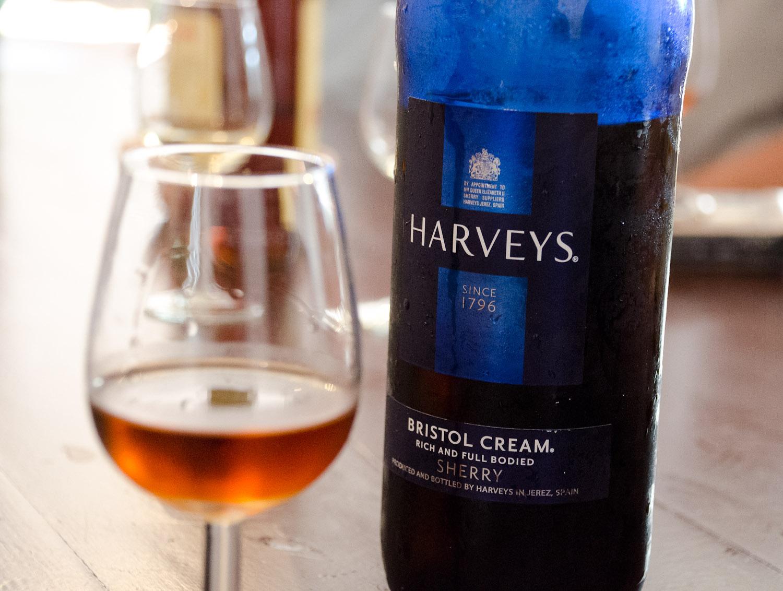 Harvey's Sherry