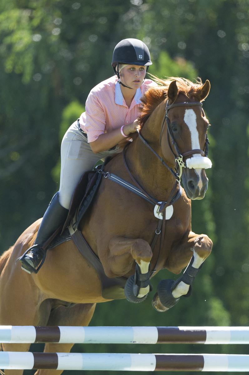 Southlands Summer Classic Hunter/Jumper Show- July 11, 2014