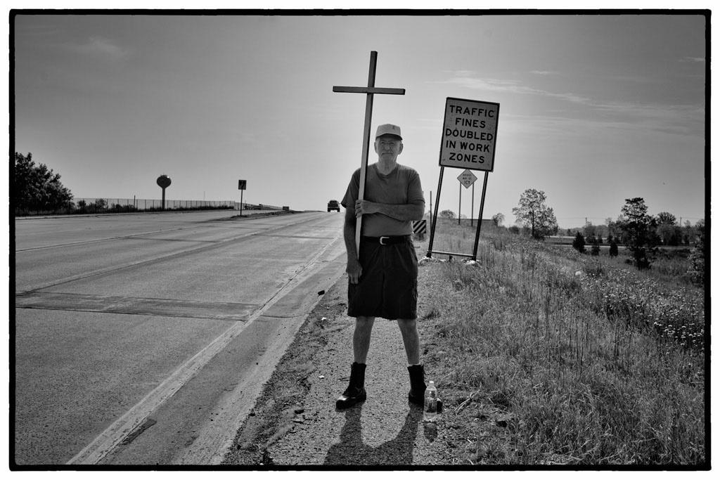 Highway Preacher