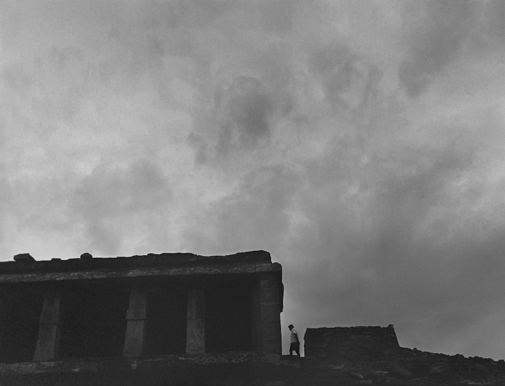 Up Top, Aihole 2013   Edition 1 of 2
