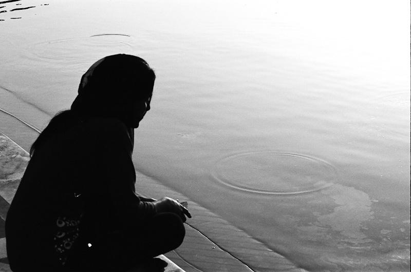Contemplation, New Delhi   Edition 4 of 5