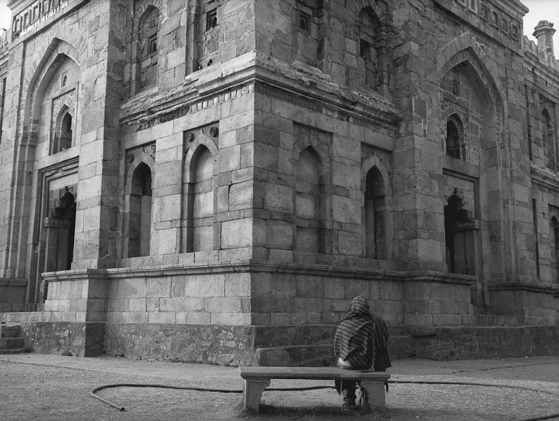 Solitude - 3, New Delhi 2012   Edition 1 of 2