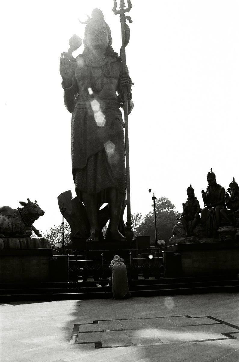 God's Grace, New Delhi 2010   Edition 1 of 5
