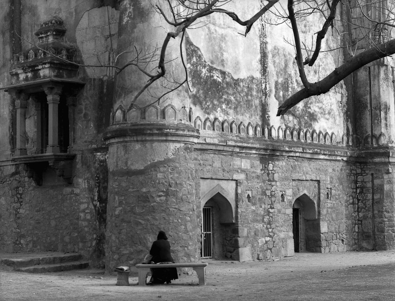 Solitude-2, New Delhi 2012   Edition 1 of 5
