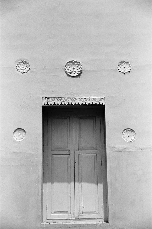 Church Door, Kerala 2008   Edition 3 of 5