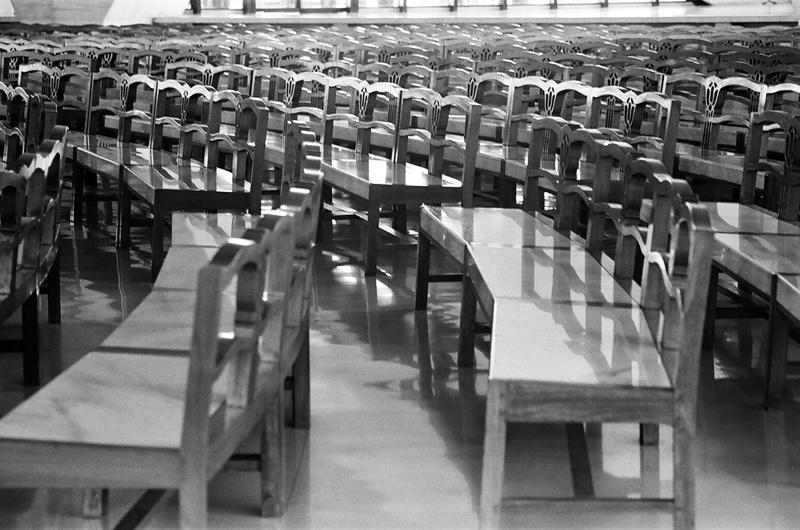 Prayer Hall, New Delhi 2010   Edition 3 of 5
