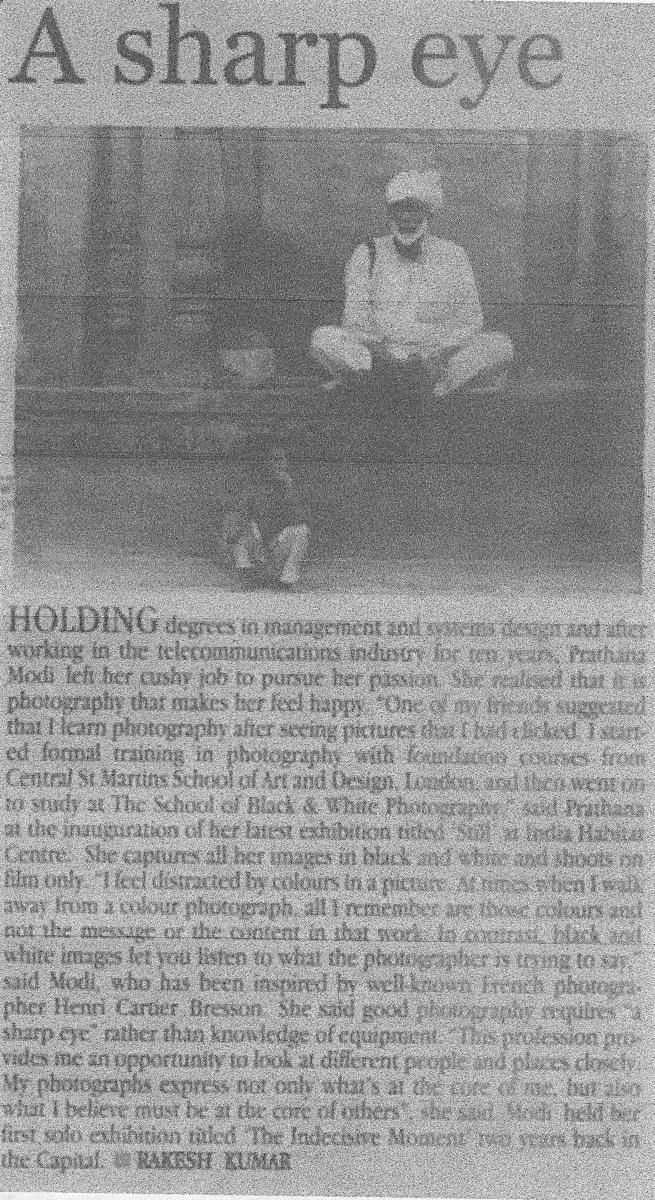 The Statesman, New Delhi
