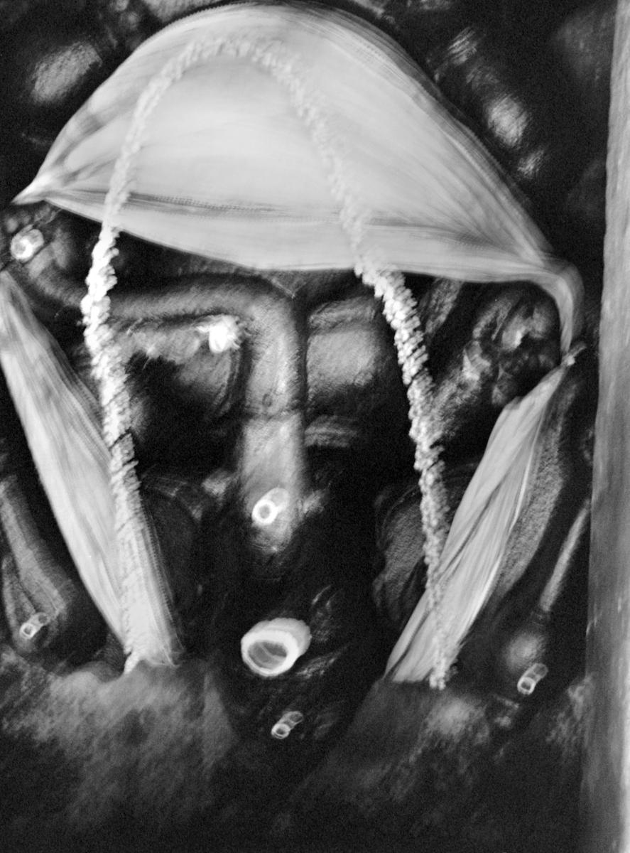 Ganesha at Brihadisvara Temple, Thanjavur, Tanjore 2014   Edition 1 of 2
