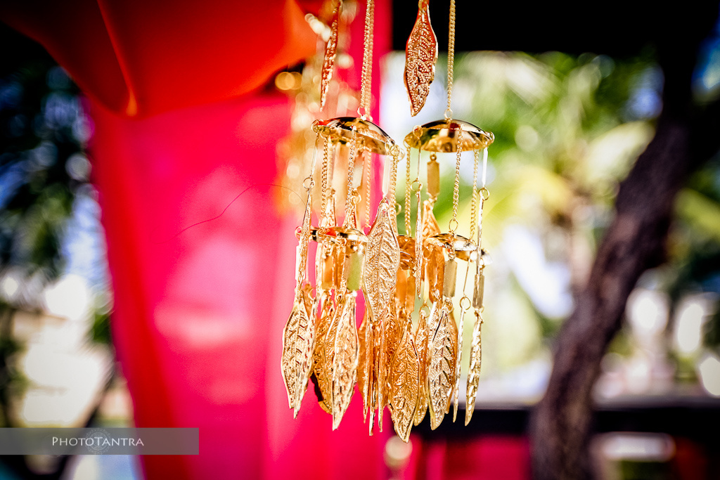 Destination Wedding in Thailand: Chandni and Pranav, The Sheraton Hua Hin