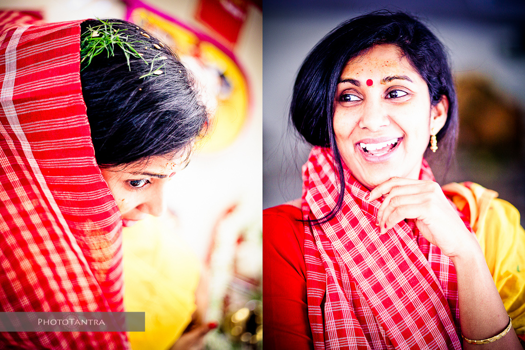 Wedding Photographer in Kolkata: Rituparna and Prabahan's Bengali Wedding