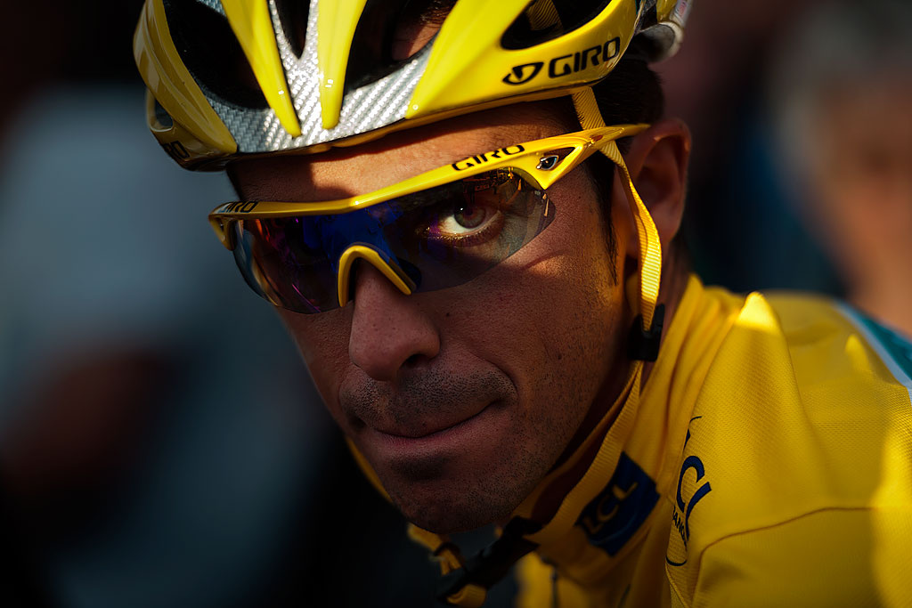 Tour de France Winner
