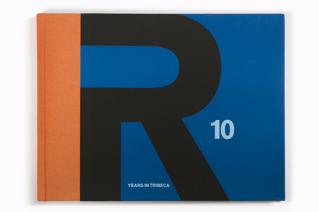"""""""R 10 Years In Tribeca"""" 2011"""