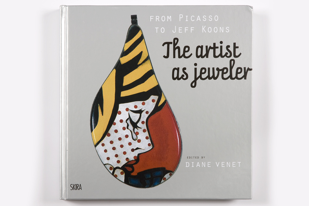 """""""From Picasso to Jeff Koons: The Artist as Jeweler"""""""