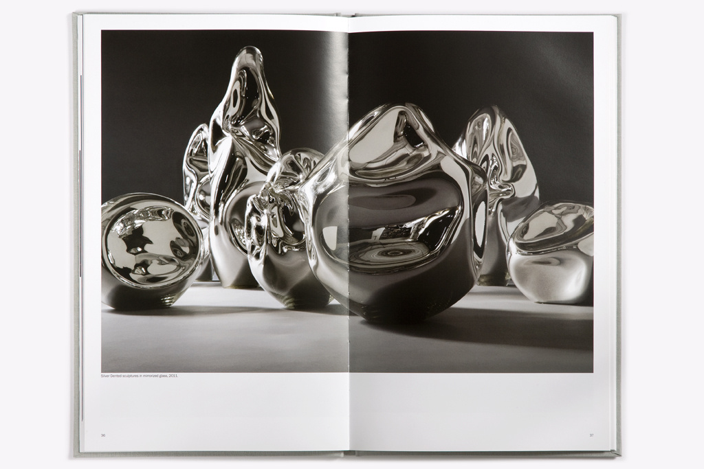 Jeff Zimmerman, exhibition catalog 2011