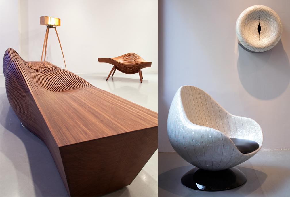Contemporary Korean Design