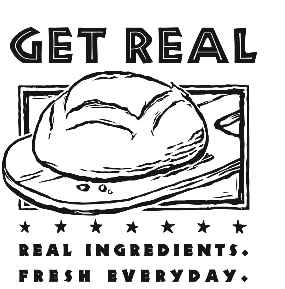 Get Real, No.1