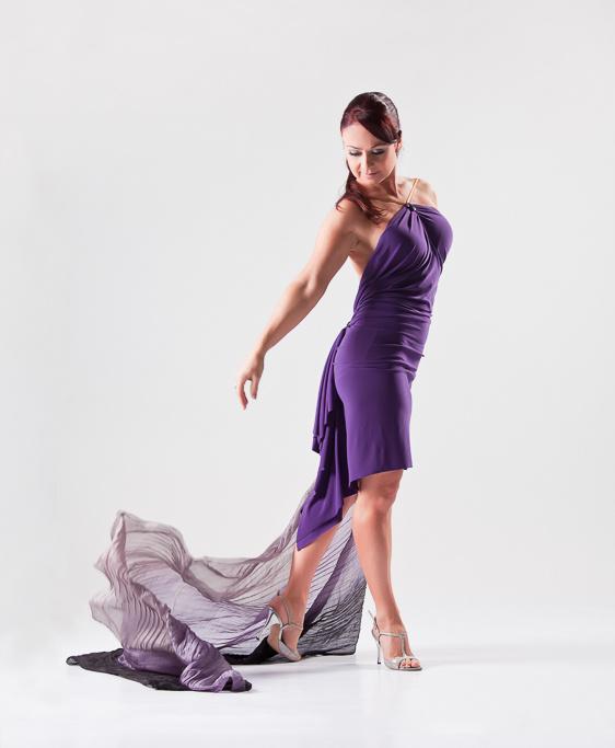 Mária Glotz - Dance