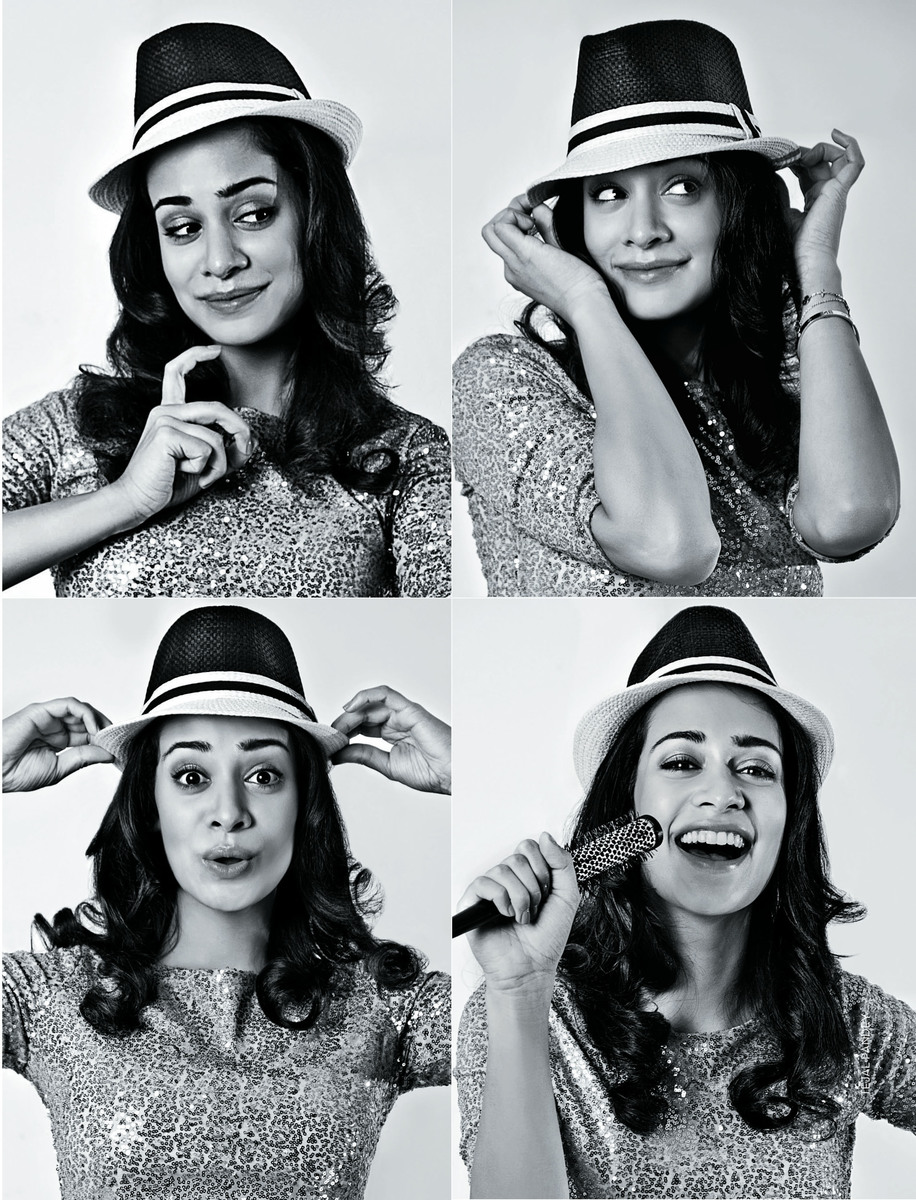 Devika Bhise / Actress