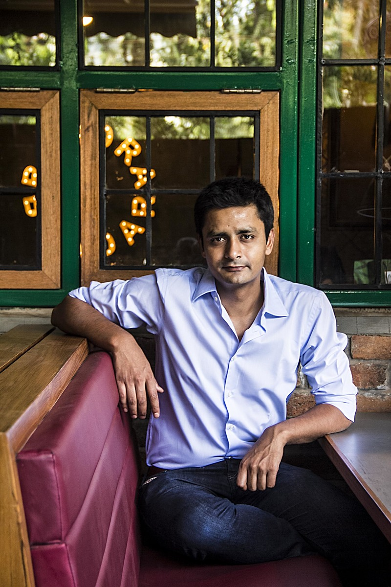 Manu Chandra / Chef