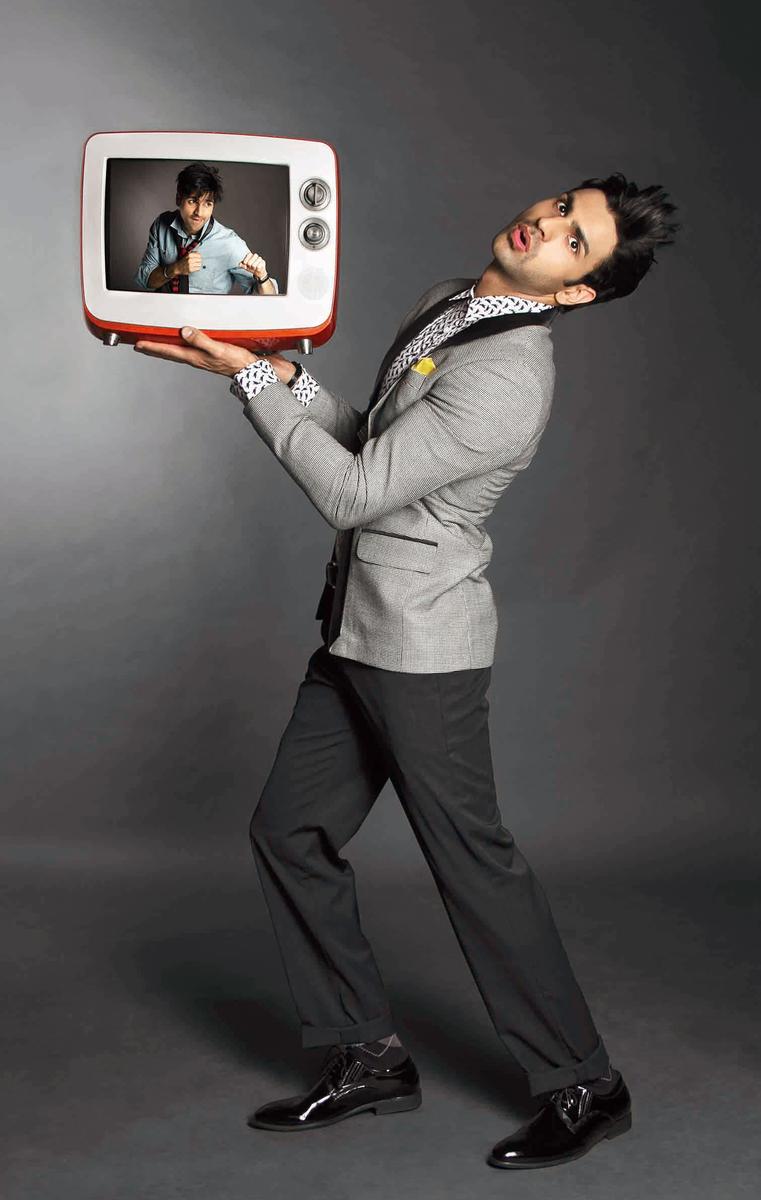 Vivek Dahiya /  Actor