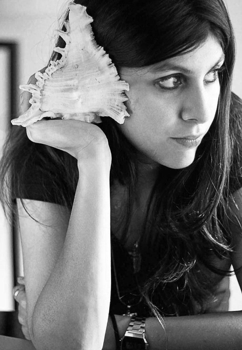 Sanaya Ardeshir, Sandunes / Musician