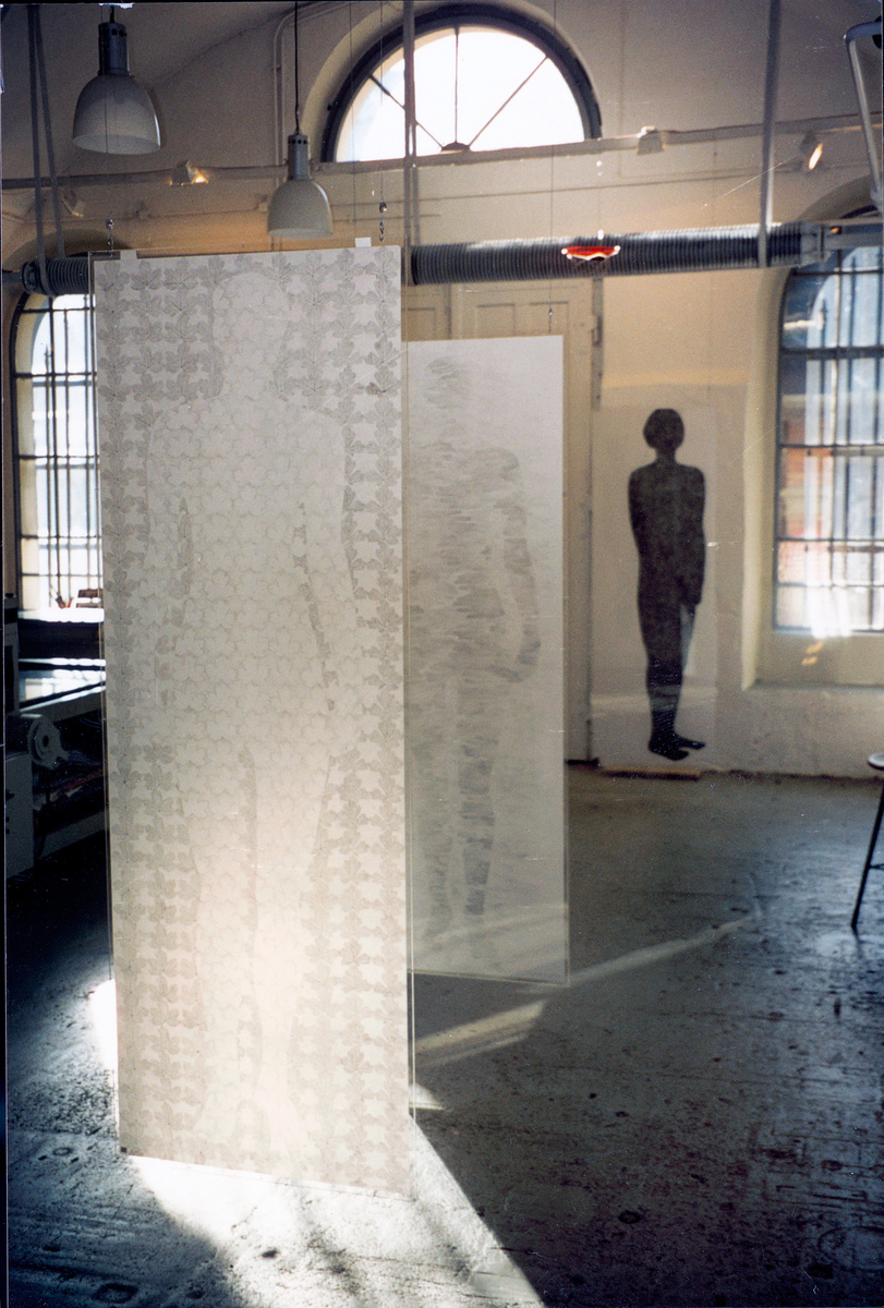 Patsy Payne, Afterimage, 2002