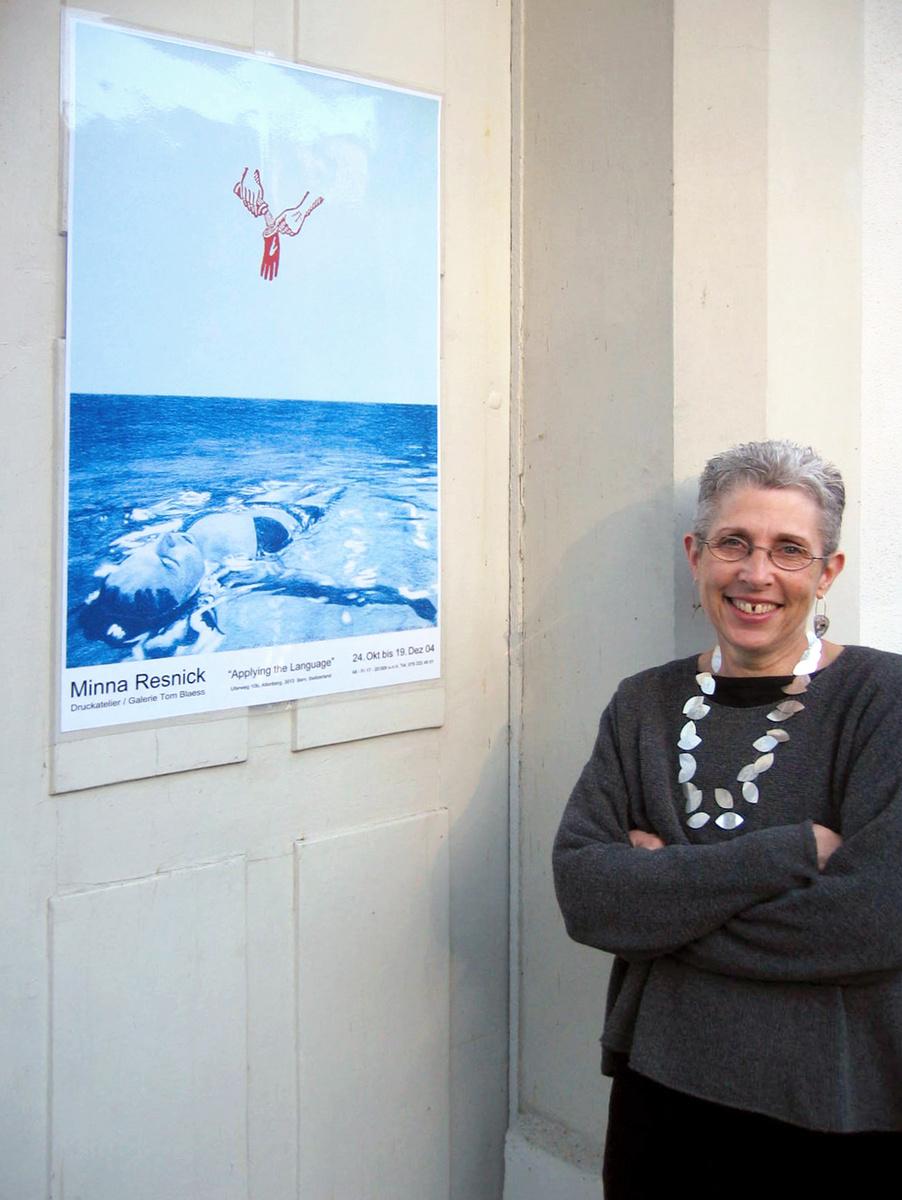 Minna Resnick, 2004