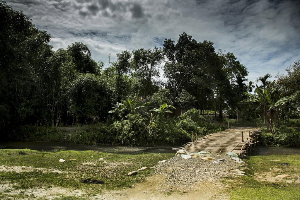 The Unquiet Frontier: Bodoland