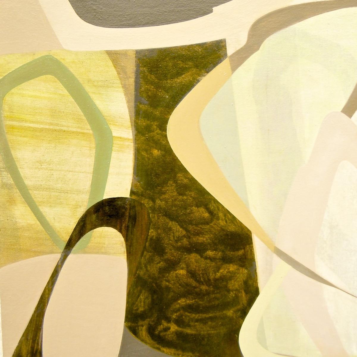 2011 Paintings