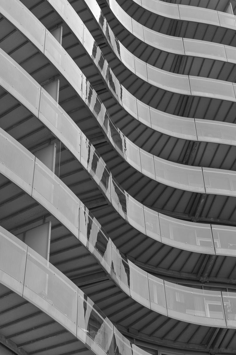 Frøsilos - Residential Building . København