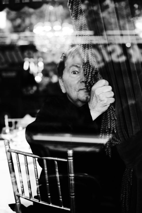 Jean-Claude Baker