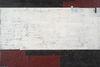"""CRETE — 36"""" x 60"""" oil on canvas"""