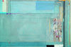 "ULYSSES: JIGSAW No. 2 — 24"" x 36"" ink on canvas"