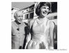 Mrs.Jackie kennedy  with Prime Minister Nehru