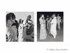 Left Sardar Patel and Mani behn.Undated.Right Sardar Patel with Sarojini Naidu and Mountbatten .Undated