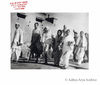 Mahatma Gandhi with Khan Ghaffar Khan .1938