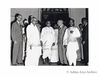 Lord Pethic- Lawrence with Sardar Patel and other nationalist leaders, Shimla.1945