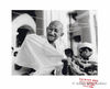Mahatma Gandhi. Undated