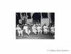 Watching the inauguration at the Darbar Hall are seen (L to R) Maharajas of Kalsia, Faridkot, Nabha , Malerkotla, Nalagarh and Jind
