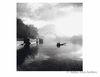 Kashmir landscape. 1950s