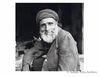 Portrait of a Gujjar. Kashmir.1950s