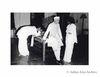 Jawaharlal Nehru with Aruna Asaf Ali.Undated